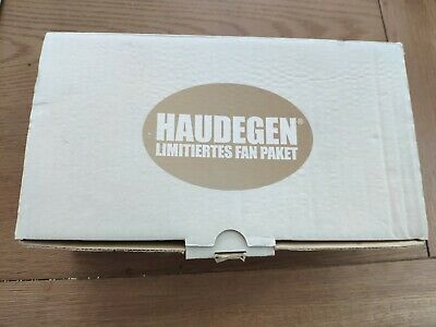 Haudegen Limited Edition Fan Pack / Fan Paket • 30£