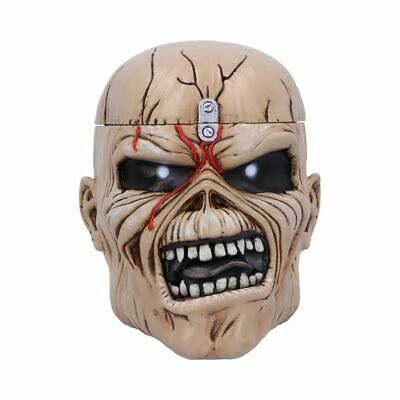 New Iron Maiden Eddie Trooper Box  Official Uk Licensed Product Boxed  • 39.85£