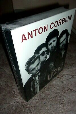 Anton Corbijn U2 And I: The Photographs 1982-2004 , Rare Hardback ; New & Sealed • 69.99£