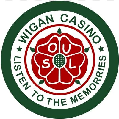 Superb Northern Soul Coaster - Wigan Casino - Listen To The Memories • 3£