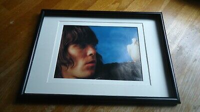 IAN BROWN-framed Picture • 11.99£