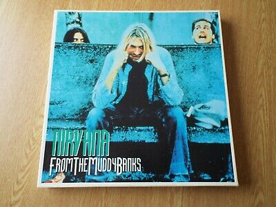 Nirvana - From The Muddy Banks - Rare Unofficial Collectors Box For The CD • 60£