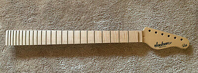 Phil Collen Def Leppard Owned Vintage Jackson PC1 USA Guitar Neck NOS NEW • 472.27£