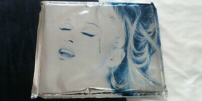 MADONNA SEX BOOK UK 1st EDITION,SEALED,FABULOUS CONDITION!! APPRECIATING ASSET!! • 234.99£