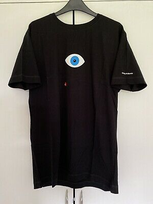 Airbag Identity Official On Line Only Exclusive T Shirt   Norwegian Prog Rock XL • 10£