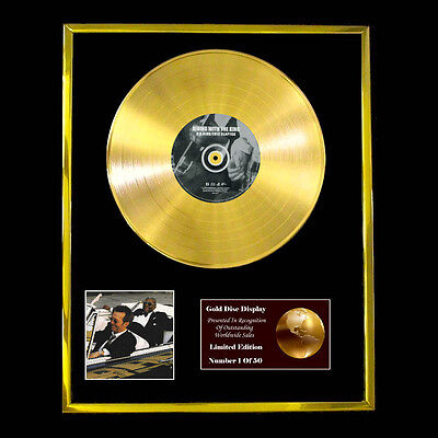 Eric Clapton Riding With The King  Cd  Gold Disc Vinyl Lp Free Shipping To U.k. • 160.95£