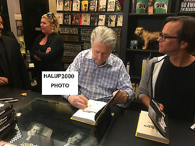 I Am Brian Wilson Signed In Person Book Proof New 1/1 Beach Boys Rare • 106.39£