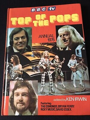 Top Of The Pops Annual 1976  • 3£