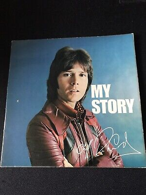 Cliff Richard My Story Paperback Book • 2£