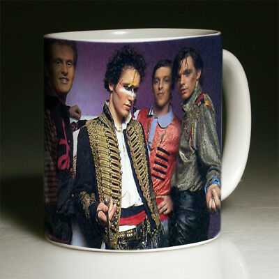 Adam And The Ants Mug #304 • 4.99£