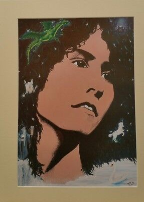 Marc Bolan Limited Edition Print.  • 37£