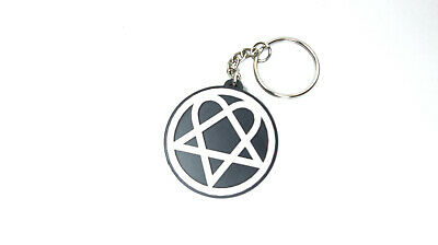 HEARTAGRAM - His Infernal Majesty - HIM - Keyring • 3.99£