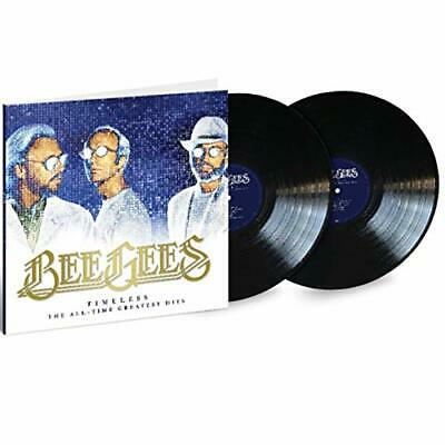 Bee Gees - Timeless - The All-Time Greatest Hits [VINYL] • 24.98£