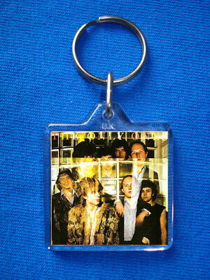 The Only Ones  Keyring Sex Pistols Clash Buzzcocks Stranglers Punk Peter Perrett • 1.85£
