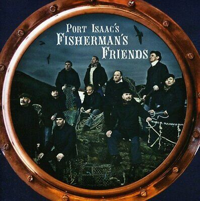 Port Isaacs Fishermans Friends - Port Isaacs Fishermans Friends [CD] • 5.99£