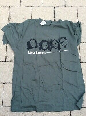 The Corrs - The Corrs Official 1996 Concert Merchandise  T-shirt - Size Xl  • 24.99£