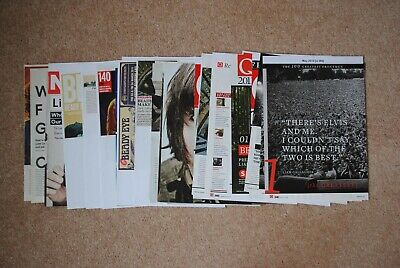 Liam Gallagher / Beady Eye - Huge Cuttings Collection Oasis • 15£