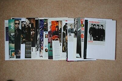 Oasis - Huge Cuttings Collection Part 10 2008 • 15£