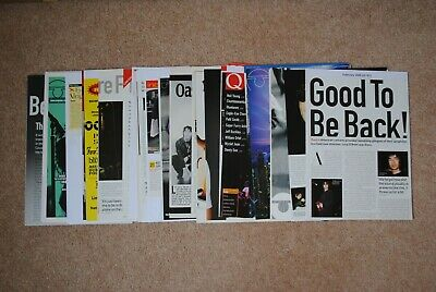 Oasis - Huge Cuttings Collection Part 6 2000 • 15£