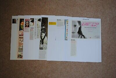 Nerina Pallot - Cuttings Collection • 5£