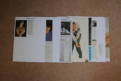 Natalie Imbruglia - Cuttings Collection • 6£