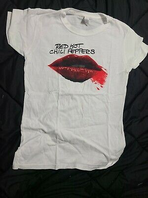 Red Hot Chili Peppers Shirt Large  • 15.59£