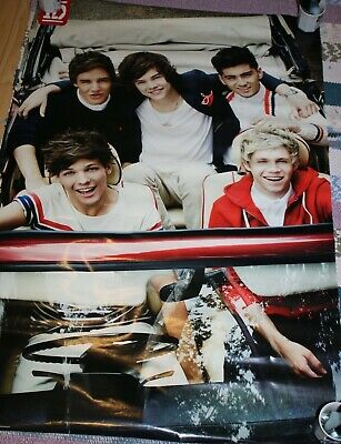 One Direction Maxi Poster  • 3£