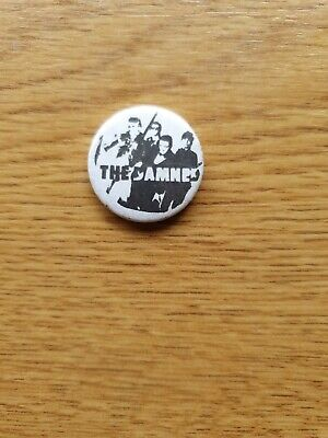 The Damned Button Badge • 1.99£
