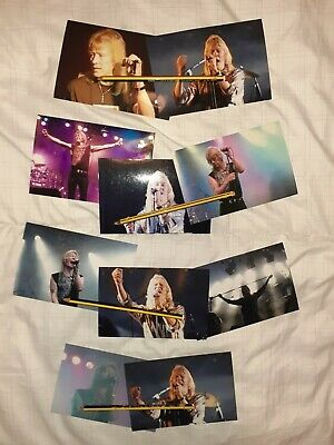 Brian Connolly Bc Sweet Live 6 X 4 Image Pack  • 25£
