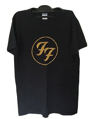Foo Fighters T-shirt - Small • 0.25£