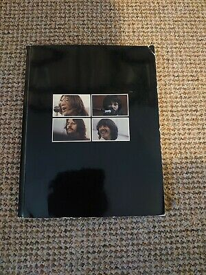 The Beatles Get Back Book VG  • 40£