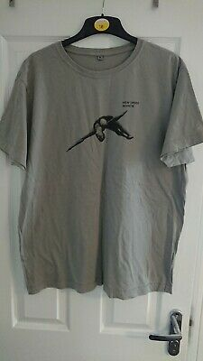 New Order NOMC15 T-Shirt XL Joy Division • 15£