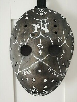 Fields Of The Nephilim Mask • 100£