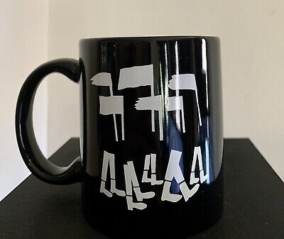 Ultra Rare Depeche Mode Spirit Tour 2017 Pop Up Shop New Mug Official Licensed • 29.63£