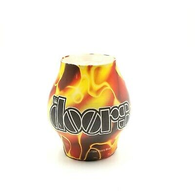 The Doors Candle Vintage Made In Israel 1996 Doors Music Co Limited Edition • 12.73£
