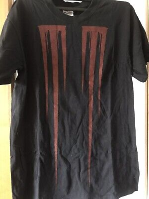 Marilyn Manson 2007 Tour T-shirt Size Small  • 30£