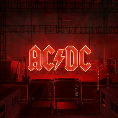 AC/DC - Power Up [CD] Released On 13/11/2020 • 12.90£