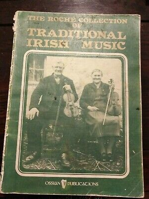 The Roche Collection Of Traditional Irish Music. Free Shipping • 23.50£