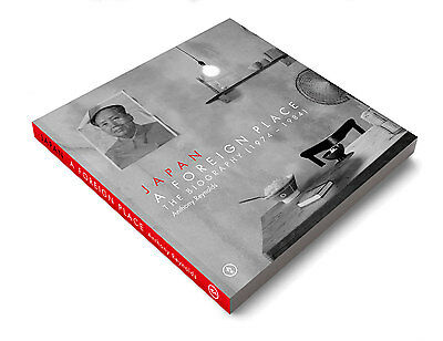 David Sylvian & Japan - A Foreign Place - A Biography Of The Band. • 16.99£