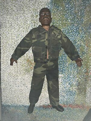 NO LIMIT TOYS MASTER P TALKING FIGURE Very Rare Working Vintage 90s Rapper • 94.99£
