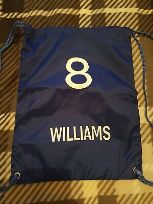 Robbie Williams Competition Winner Bag And T Shirt • 15£