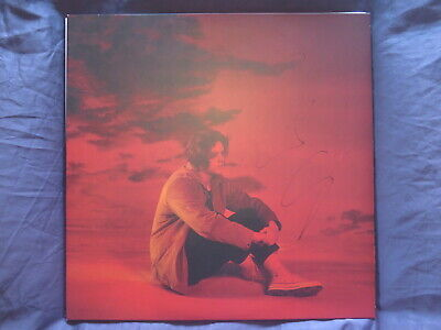 Lewis Capaldi Signed Divinely Uninspired To A Hellish Extent Vinyl Lp Autograph • 125£