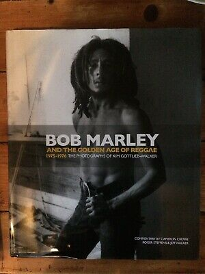 Bob Marley And The Golden Age Of Reggae • 7£