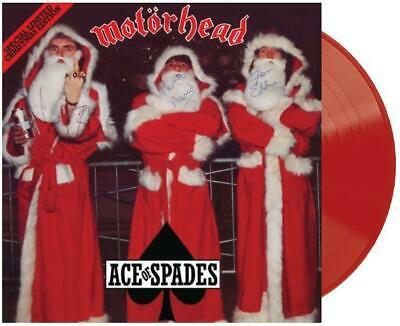 Motorhead - Ace Of Spades - 12  Vinyl - Black Friday 2020  • 15£
