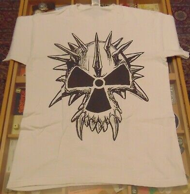 Corrosion Of Conformity 'America's Volume Dealer' 2007 Tour Shirt Down C.O.C. • 9.99£