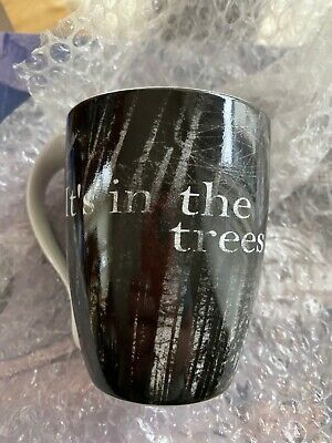 Rare Limited Edition Kate Bush Mug From The Before The Dawn Tour. • 29.60£