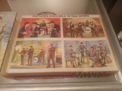 Early Beatles Jigsaw, Boxed & Complete, Artwork By Walt Howorth, NEMS Edition • 50£