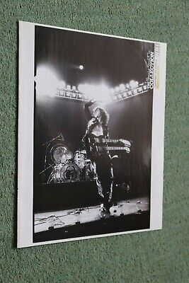 NME Poster: The Strokes, Led Zeppelin, Oasis, The Clash 30cm X 25cm  • 2.95£