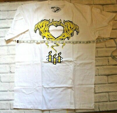Fall Out Boy Clandestine Industries Limited Edition Amnesty T Shirt NEW   • 29.99£
