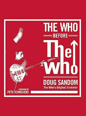 The Who Before The Who • 55.99£